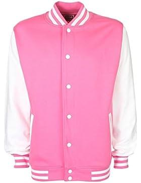 Minamo - Chaqueta - para hombre rosa rosa medium