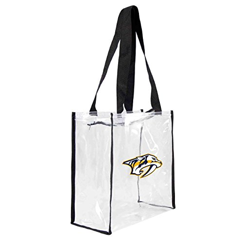 nhl-nashville-predators-square-stadium-tote-115-x-55-x-115-inch-clear-by-littlearth