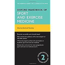 Oxford Handbook of Sport and Exercise Medicine 2/e (Flexicover) (Oxford Medical Handbooks)