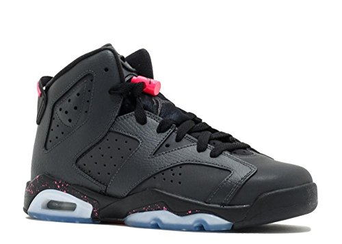 AIR JORDAN 6 Retro GG (GS) 'Hyper Pink' - 543390-008
