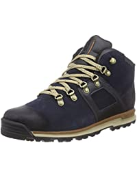 Timberland GT Scramble FTP_GT Scramble Mid Leather WP Herren Boots
