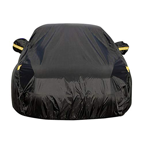 Car Case Cover Car Outdoor Car Canvas Covers Cars Car Cover Waterproof Car Cover Outdoor Car, Antifreeze, Waterproof and Anti-dust, PA Coating,