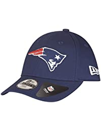 1fda1c8e2b8 New Era Hats Kids 9FORTY New England Patriots Baseball Cap - Navy Blue