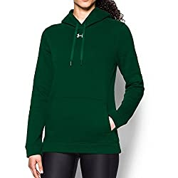 Under Armour Ua Rival Xl Forest Green