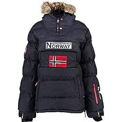 Geographical Norway Chaqueta Mujer Anson Azul Marino S