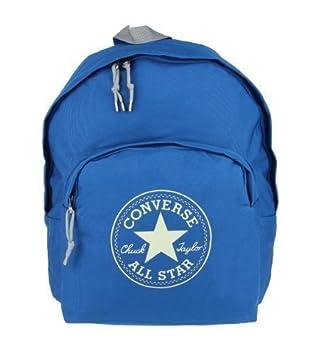 Converse Chuck All Star Sac À Dos Essentials XXL sac à dos 229760 42x38x19 cm (LxHxP) - Bleu Q2OD8OS