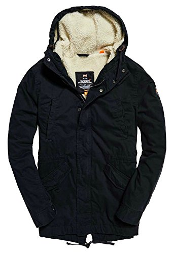 Superdry-Herren-Eskimo-Winter-Rookie-Military-Parka