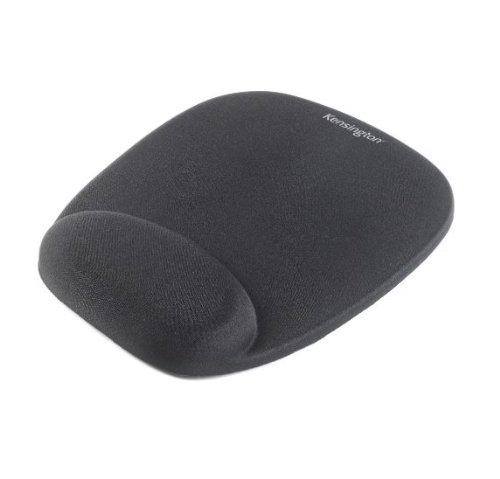 kensington-poggiapolsi-e-mousepad-in-gommapiuma-nero