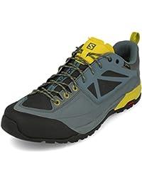 Salomon X ALP Spry GTX, Zapatillas de Senderismo para Hombre