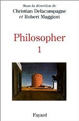 Philosopher, tome I : Les Intérrogations contemporaines. Matériaux pour un enseignement