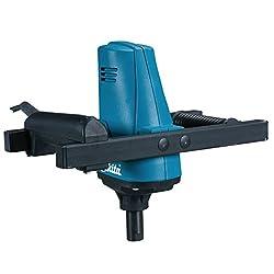 6-Gang-Getriebe 160mm M/örtelr/ührer Mischer Betonr/ührer # R/ührwerk 1600 Watt ergonomisch