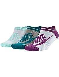 Nike - Calcetines cortos - para mujer