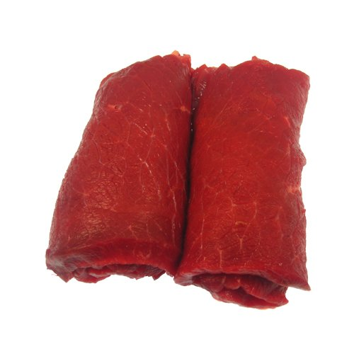 Rinderroulade handgeschnitten 5 Stueck = 950 g