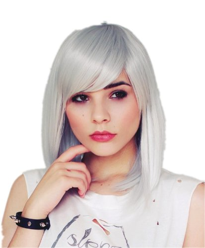 cosplayland-c763-45cm-silky-smooth-straight-sleek-face-forming-theater-wig-silver-grey