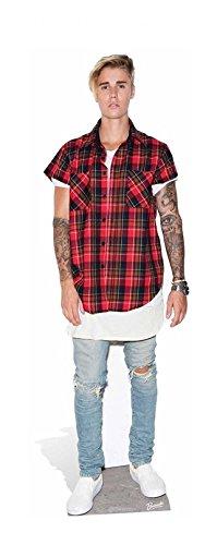 d Up) Justin Bieber Purpose (172 cm) ()