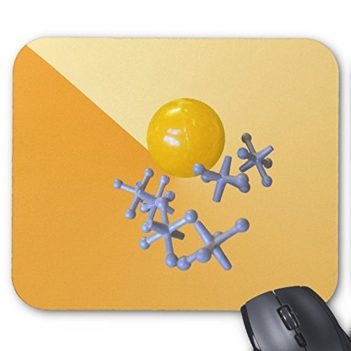 personalized-jacks-and-ball-1960s-baby-boomer-toy-game-mouse-pad-mousepad-support-for-wireless-mouse