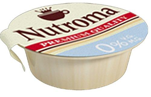 Nutroma - Cups 0% Capsules De Lait 200 X 9 Grammes