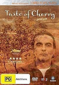 Taste of Cherry ( Ta'm e guilass ) [1998] [DVD]