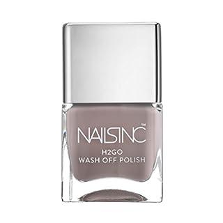 Nails Inc H2GO Wash Off Nail Polish Porchester Square