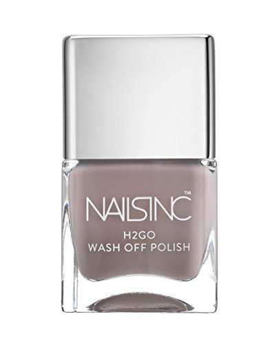 Nails Inc Vernis à ongles H2Go Rincer Porchester carré