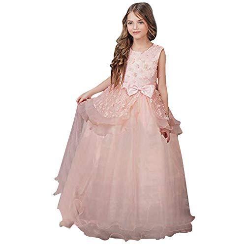 Costumi bambina principessa sofia rapunzel vestito carnevale lunga manica festa nuziale compleanno cerimonia abito ragazze comunione natale fiore nozze gonna elegante pageant battesimo vestire