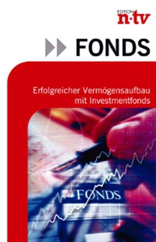 Fonds - Edition n-tv [VHS]