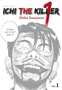 Ichi the Killer Edition simple Tome 1
