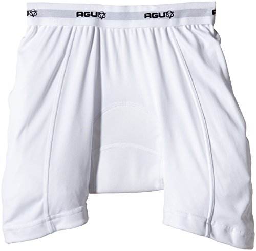 AGU Damen Unterhose AGU Comfort weiß