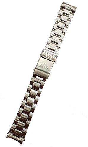 Citizen Promaster Ersatzband Uhrarmband Edelstahl Band für NY0040