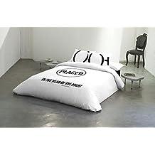 AMAYA ARZUAGA PLACED (Funda nórdica + sábana bajera + funda almohada) (Cama 150)