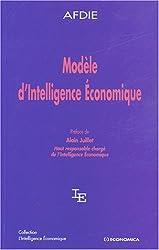 Modèle d'Intelligence Economique