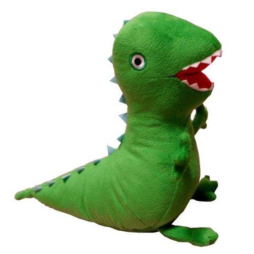 Peppa Pig Georges Dinosaur Baby Toys Peppa Pig Plush Doll (Baby Peppa Pig)