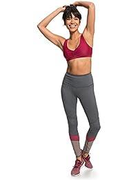 Roxy Mad About You - Legging de Yoga pour Femme ERJNP03195 4e462a3dab1