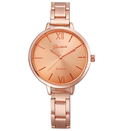 10fcd9a573d2 reloj oro rosa mujer barato - Shopping Style