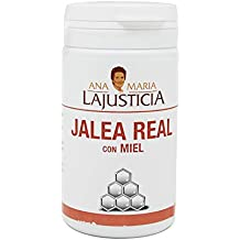 Ana María Lajusticia Jalea Real y Miel ...