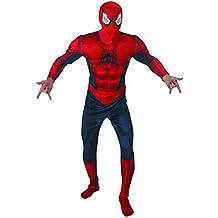 Disfraz Spiderman Marvel Universe? adulto - XL