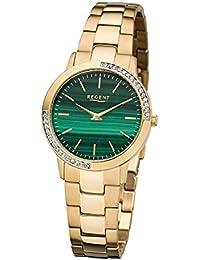 Regent Damen-Armbanduhr 12210965