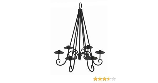 Kronleuchter Metall Für Kerzen ~ Stock foto nahaufnahme von angezündet kerzen in metall