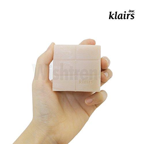 klairs Gesichts-Seife für empfindliche Haut Face Rich Moist Facial Soap