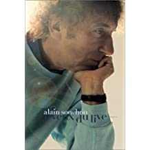 Alain Souchon : J'veux du Live - Édition 2 DVD