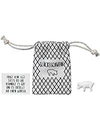HERZSTÜCKE Kleine Taschenbegleiter - Schwein