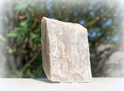 Orthoklas Feldspat, Hohe Qualität Mineral, Kristall (rsa842)