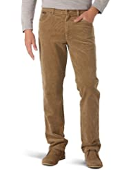 Wrangler - Texas Stretch - Jeans - Droit/Regular - Homme