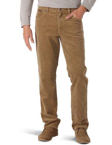 Preisvergleich Produktbild Wrangler TEXAS STRETCH W12198140 Herren Jeanshosen/ Lang, Gerades Bein (Straight Leg) Beige (CUB 140) 48W / 34L