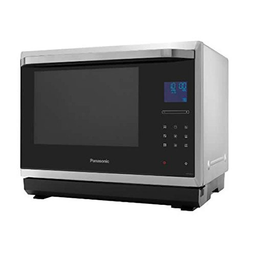 Panasonic Combination Stainless Steel Microwave Oven, 32 Litre, 1000 Watt