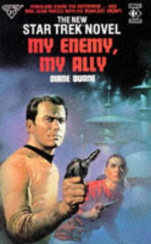My Enemy My Ally (Star Trek)