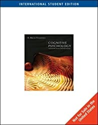 Cognitive Psychology (ISE): Connecting Mind, Research and Everyday Experience