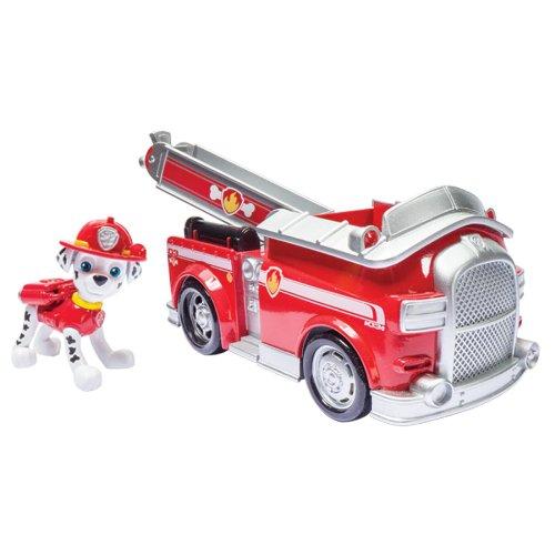 nickelodeon-paw-patrol-personaggio-con-veicolo-marshall-e-il-suo-camion-dei-pompieri