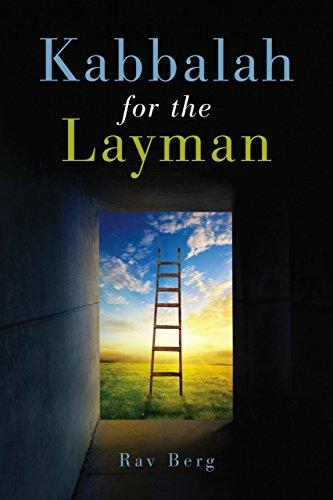 Kabbalah for the Layman (English Edition)