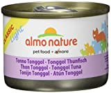 Almo Nature Light Tongool Thunfisch 50 g Stück